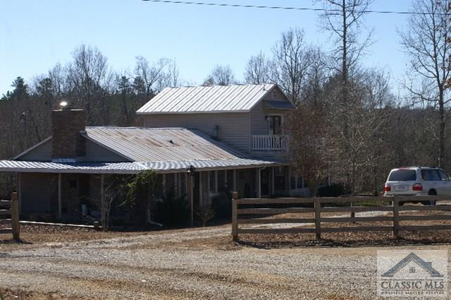 1055 Creek Road, Sparta, GA 31087