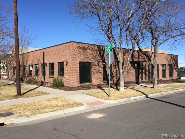 3400 Mariposa Street, Denver, CO 80211