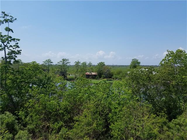 Lot 4 HIGHWAY CANAL None, Akers, LA 70421