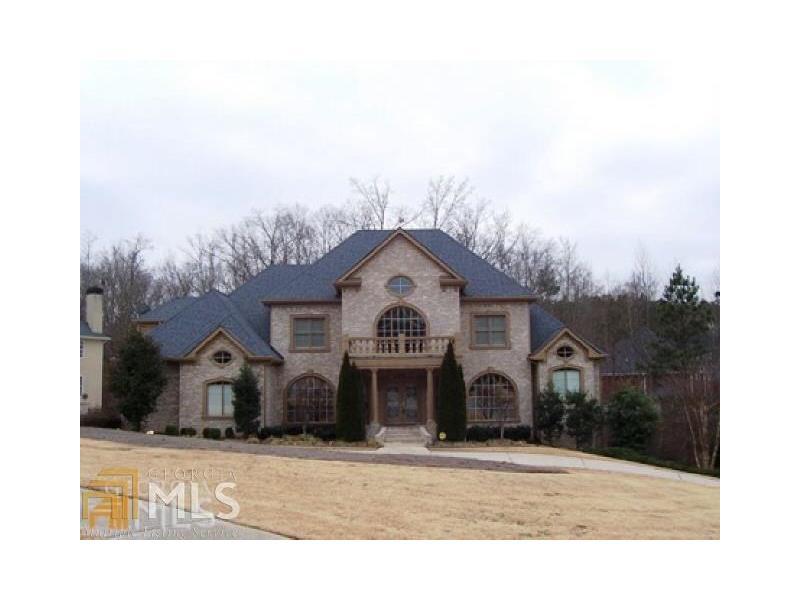 112 Bayberry Hills, Mcdonough, GA 30253