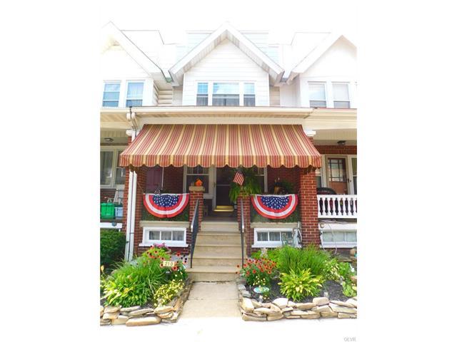 210 S 17Th Street, Allentown City, PA 18104