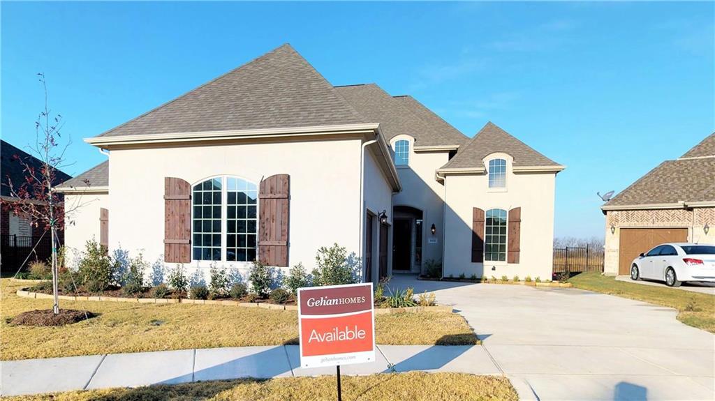 2432 Berry Court, Heath, TX 75032