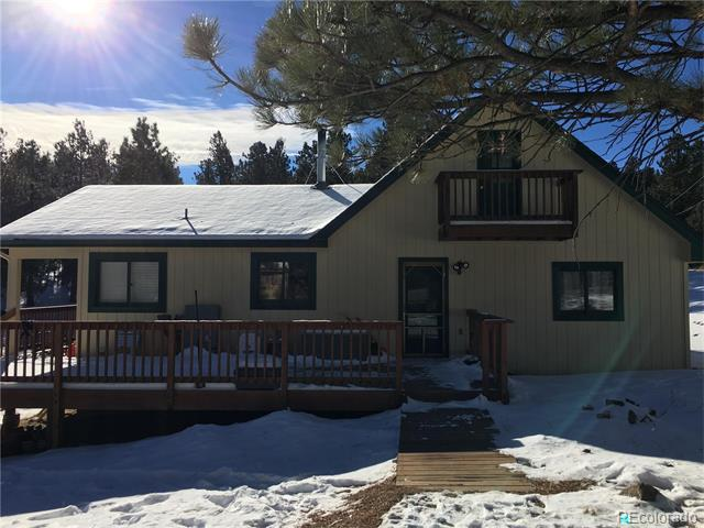 168 Blueberry Trail, Bailey, CO 80421