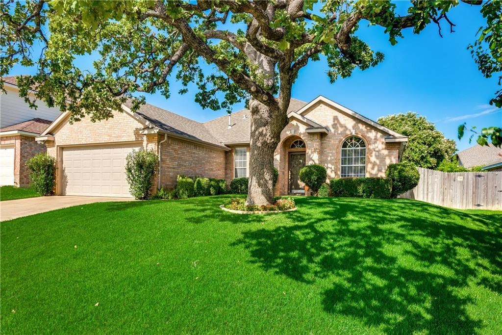 1463 Lockwood Drive, Keller, TX 76248