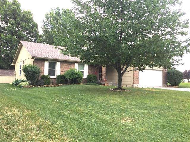 2131 sunset Circle, Pleasant Hill, MO 64747