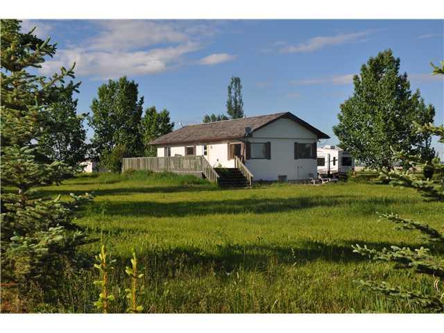 48118 434 Avenue E, Rural Foothills M.D., AB T0L 0A0