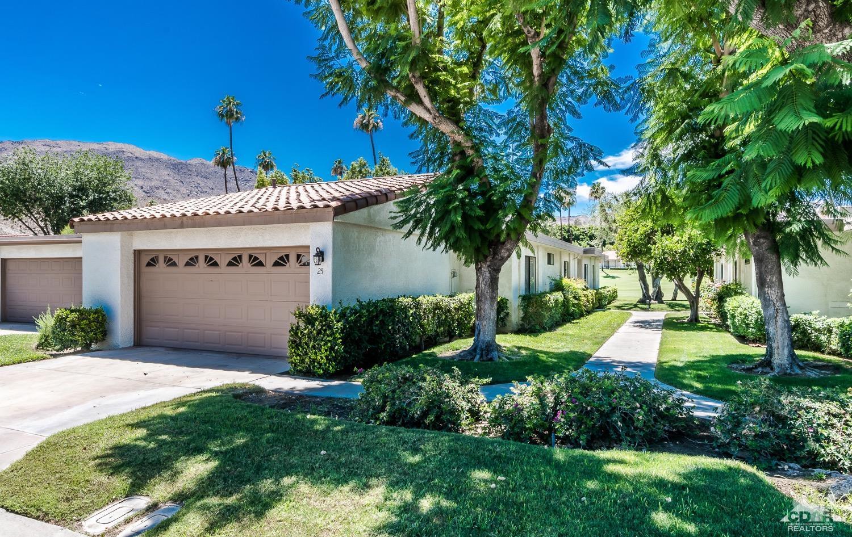 25 Calle Encinitas, Rancho Mirage, CA 92270