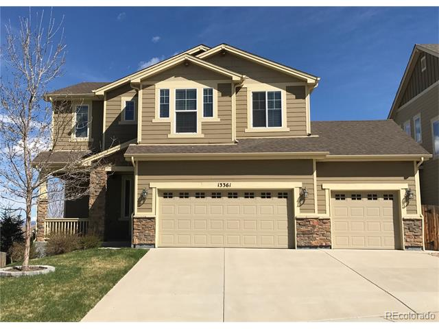 13361 W Bellwood Avenue, Morrison, CO 80465