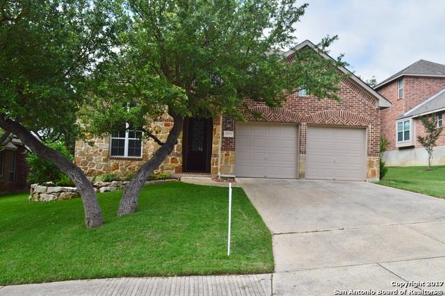 2606 Portola Vw, San Antonio, TX 78261