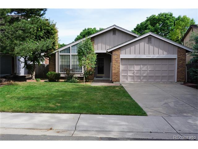8126 Carr Court, Arvada, CO 80005