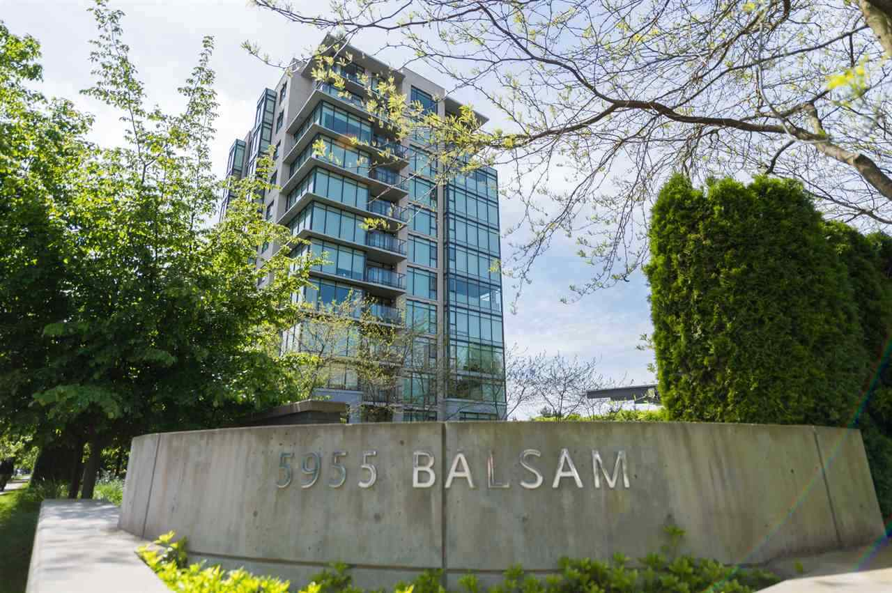 5955 BALSAM STREET 302, Vancouver, BC V6M 0A1
