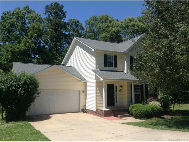 12505 Britton Wood Place, Charlotte, NC 28278