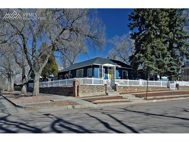 1002 San Miguel Street, Colorado Springs, CO 80903