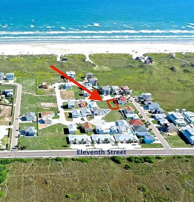 671 Kara Dr, Port Aransas, TX 78373