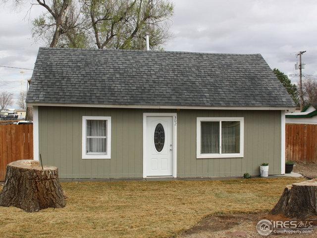 302 S Parish Ave, Johnstown, CO 80534
