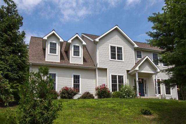 2631 Honeysuckle Lane, Elmira, NY 14903