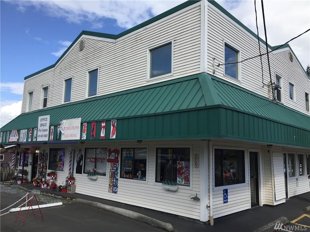 5705 Evergreen Way, Everett, WA 98203