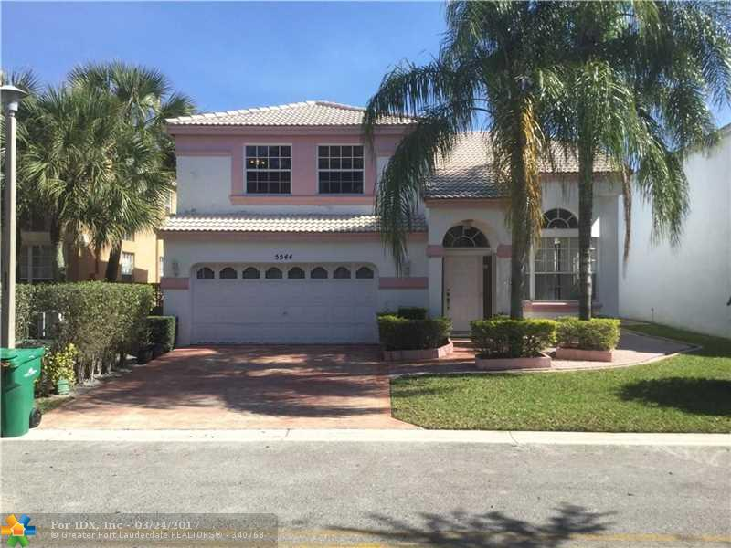 5544 NW 106th Dr, Coral Springs, FL 33076