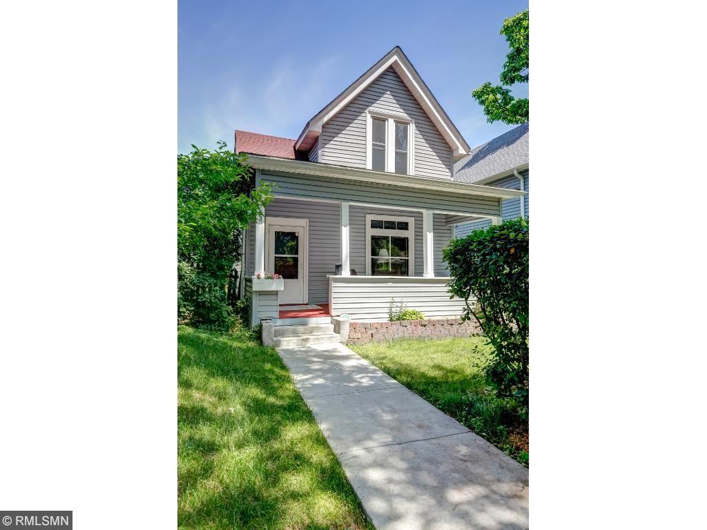 783 Holly Avenue, Saint Paul, MN 55104