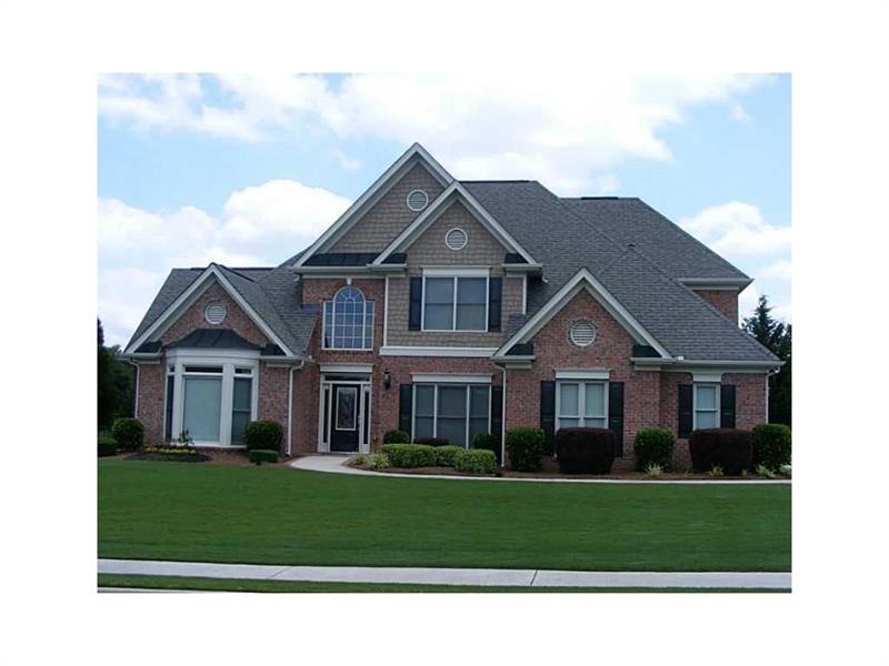 2720 Heritage Bend Court, Grayson, GA 30017