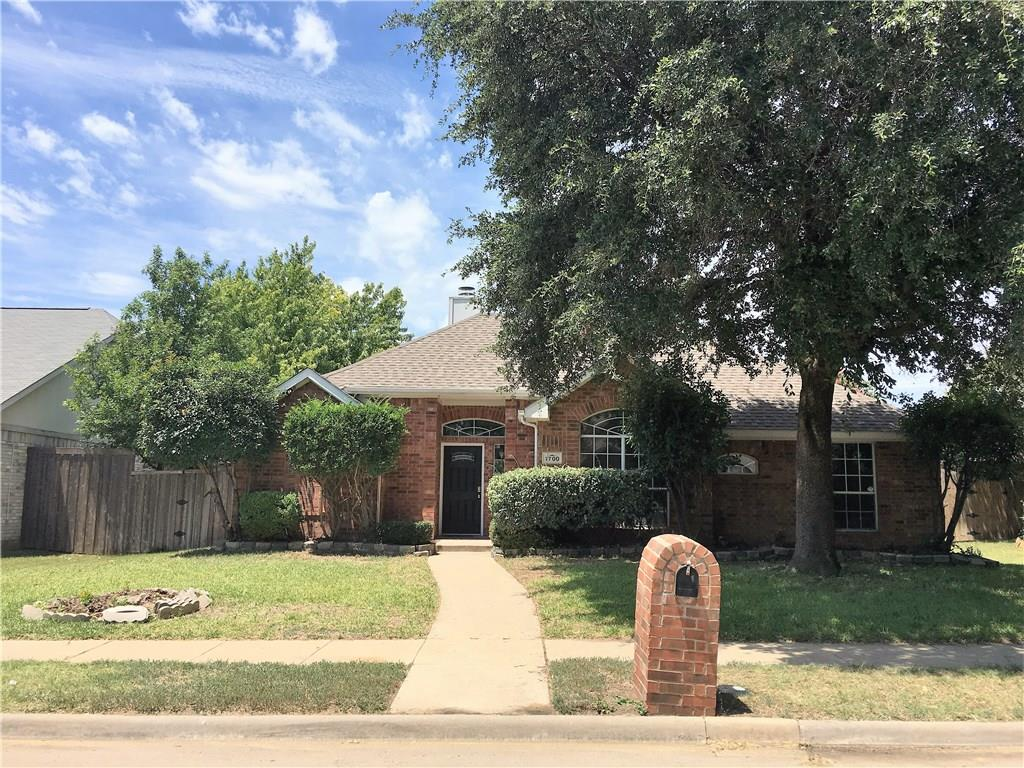 7700 Jennifer Lane, Frisco, TX 75034