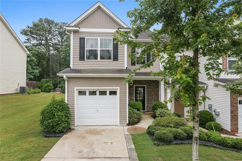 518 Oakside Place, Acworth, GA 30102