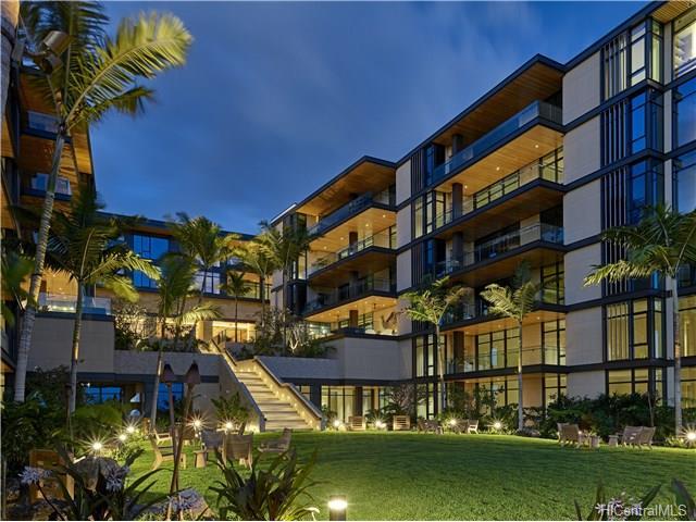 1388 Ala Moana Boulevard 5405, Honolulu, HI 96814