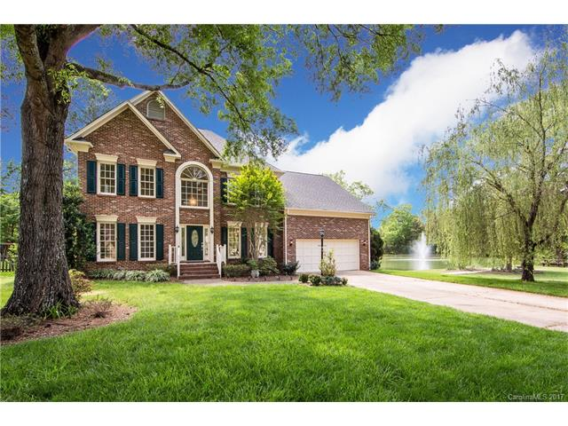 11516 Willows Wisp Drive 25, Charlotte, NC 28277