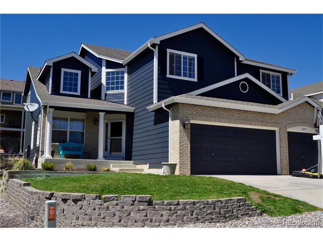 8175 Briar Cliff Drive, Castle Pines, CO 80108