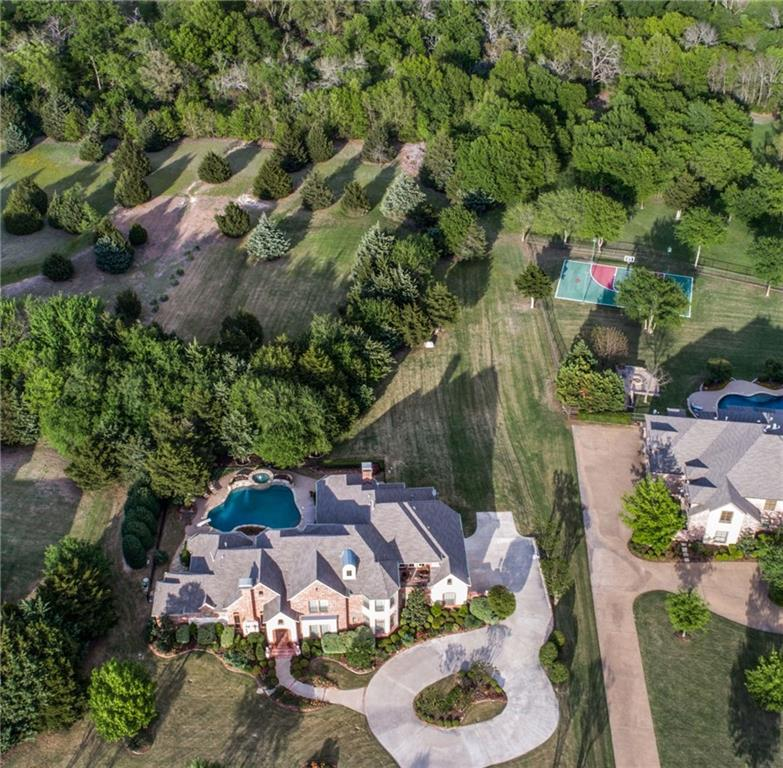 1320 WINDING CREEK Road, Prosper, TX 75078