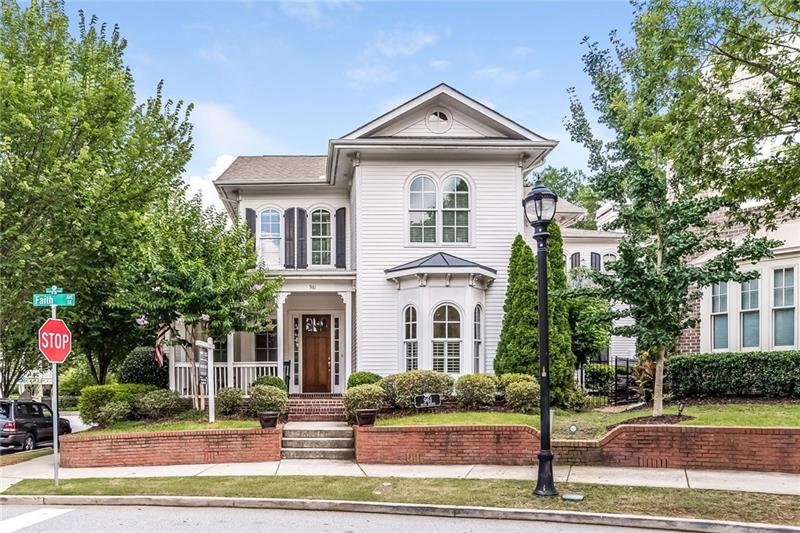 961 SE Faith Avenue, Atlanta, GA 30316