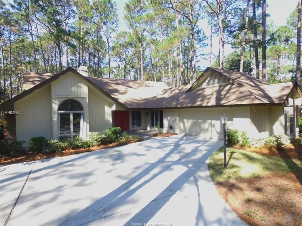2 Turtle Dove LANE, Hilton Head Island, SC 29926