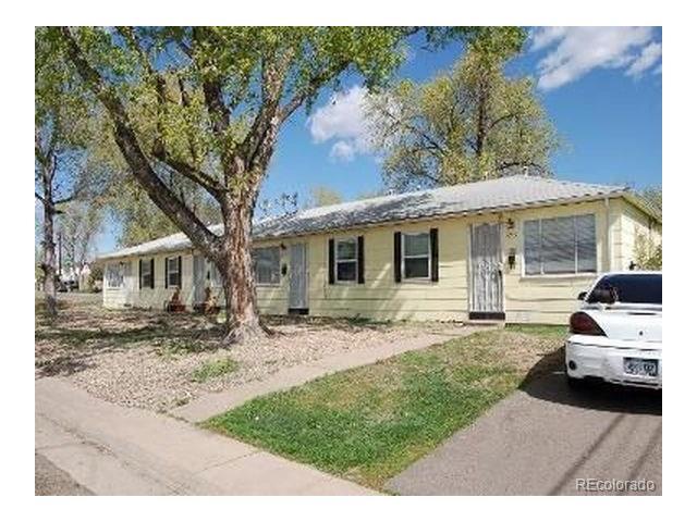 4255 W Dakota Avenue, Denver, CO 80219