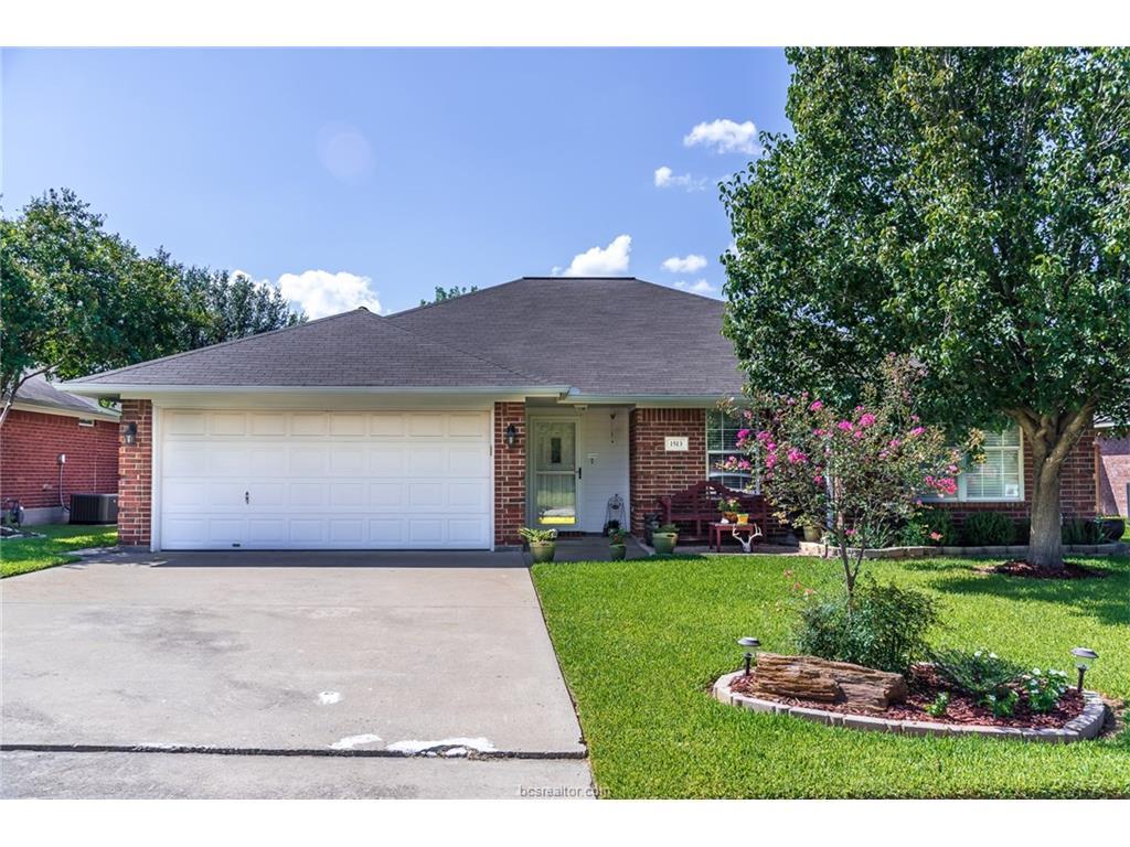 1513 Kernstown Lane, College Station, TX 77845