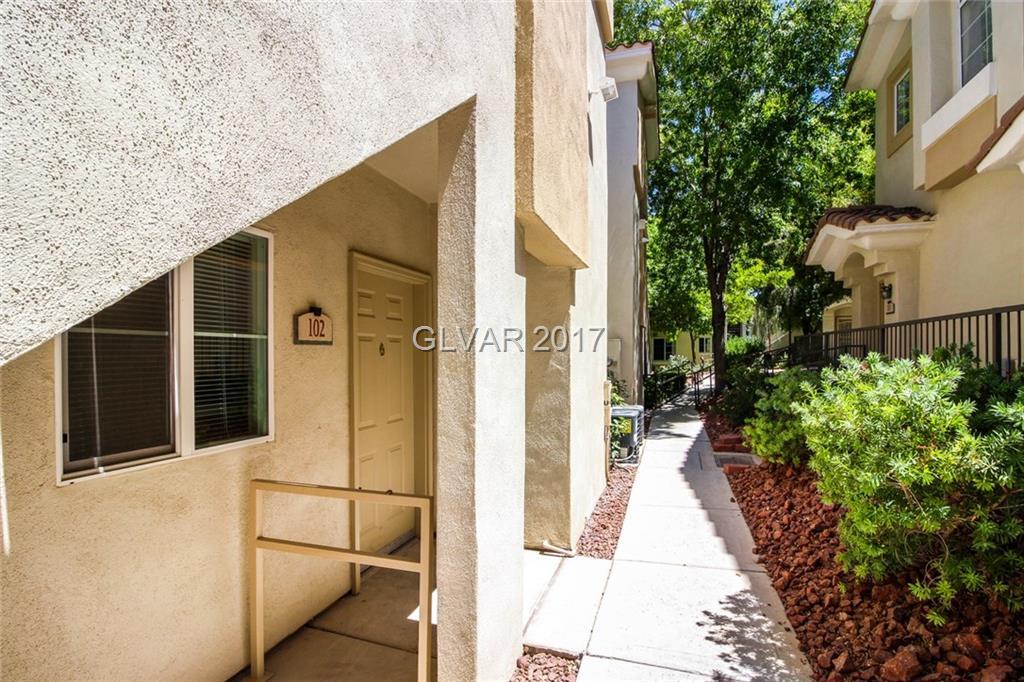 1420 RED CREST Lane 102, Las Vegas, NV 89144