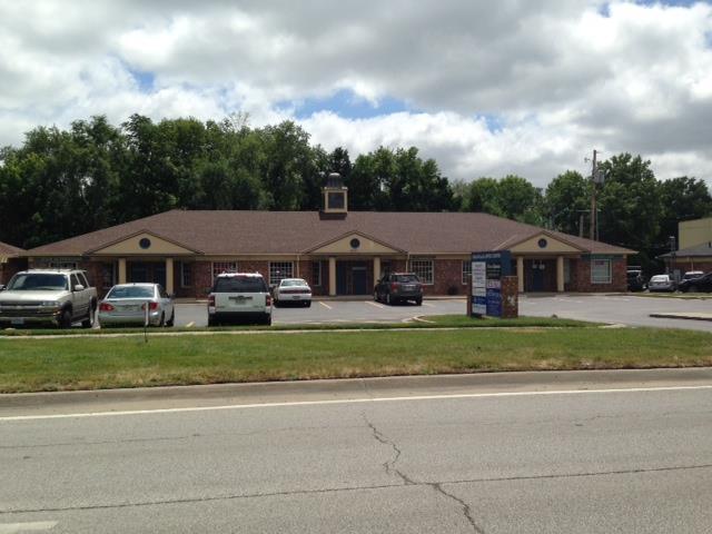 4401 NE Vivion Road, Kansas City, MO 64119