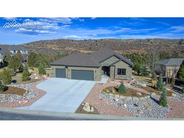 3520 Twisted Oak Circle, Colorado Springs, CO 80904