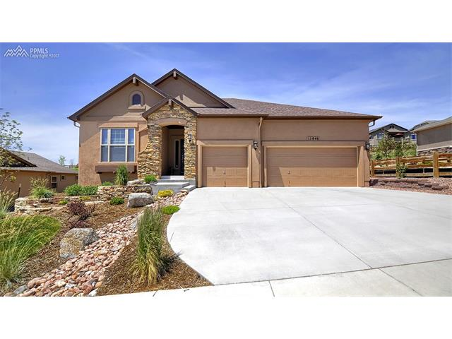 15846 Transcontinental Drive, Monument, CO 80132