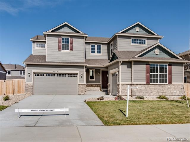 4853 E 142nd Place, Thornton, CO 80602