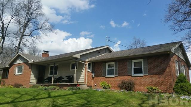 11356 County Hwy 42, Upper Sandusky, OH 43351