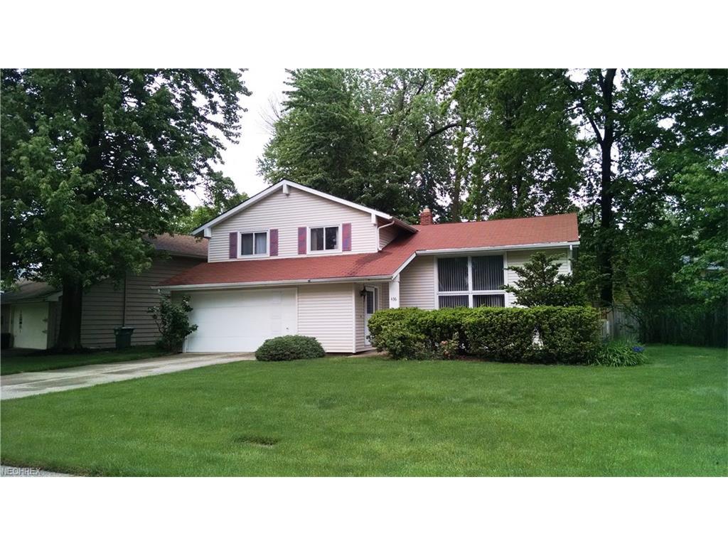 436 Ridgewood Dr, Eastlake, OH 44095