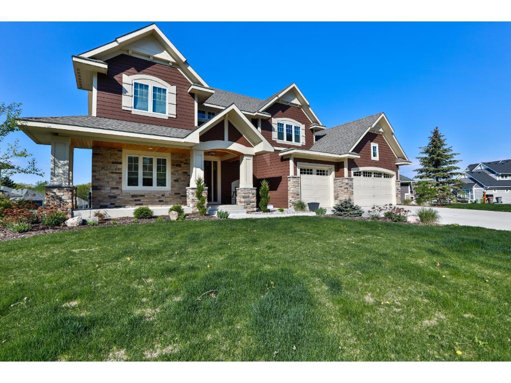 6332 Bellevue Lane, Eden Prairie, MN 55344