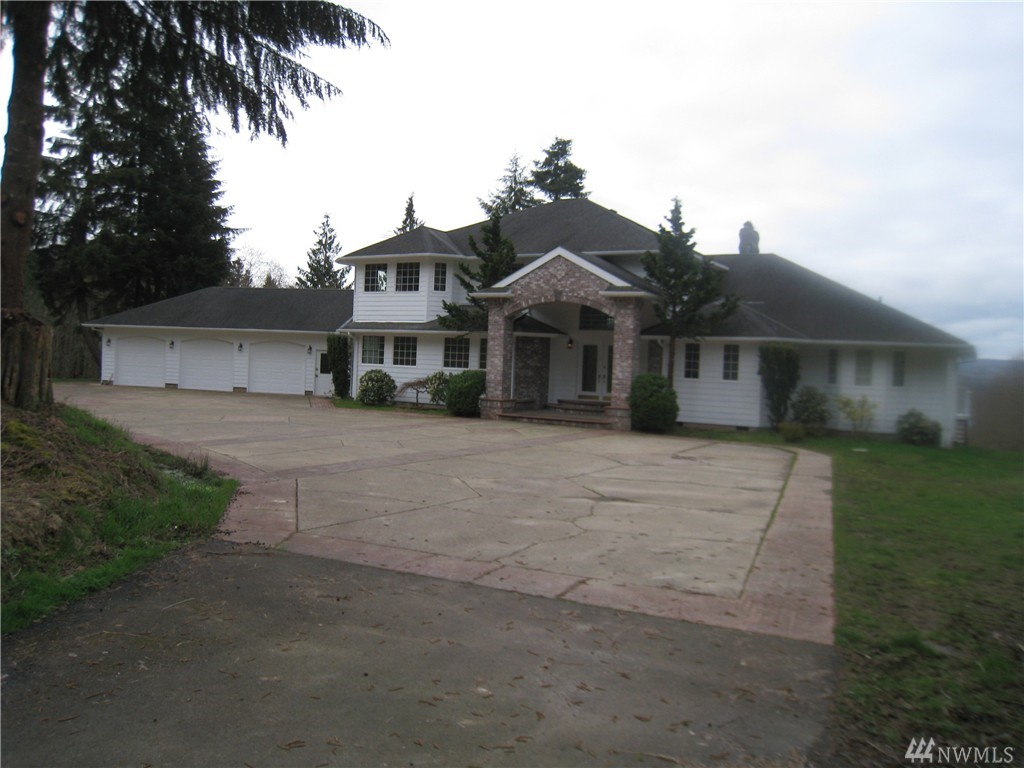 139 Hillside Lane, Longview, WA 98632