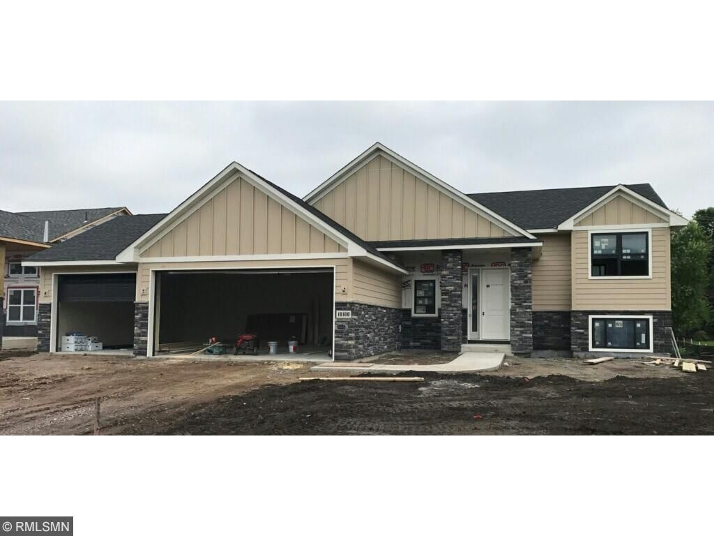 18180 Concord Circle NW, Elk River, MN 55330