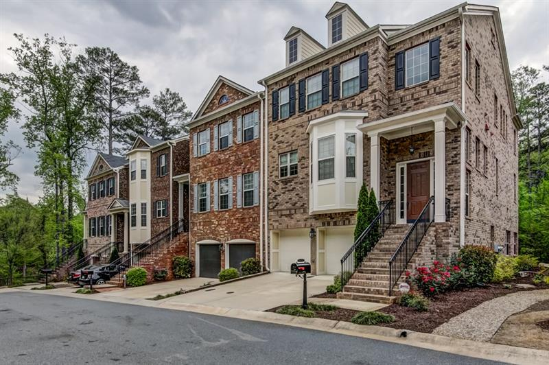 1871 Cedar Glenn Way, Atlanta, GA 30339
