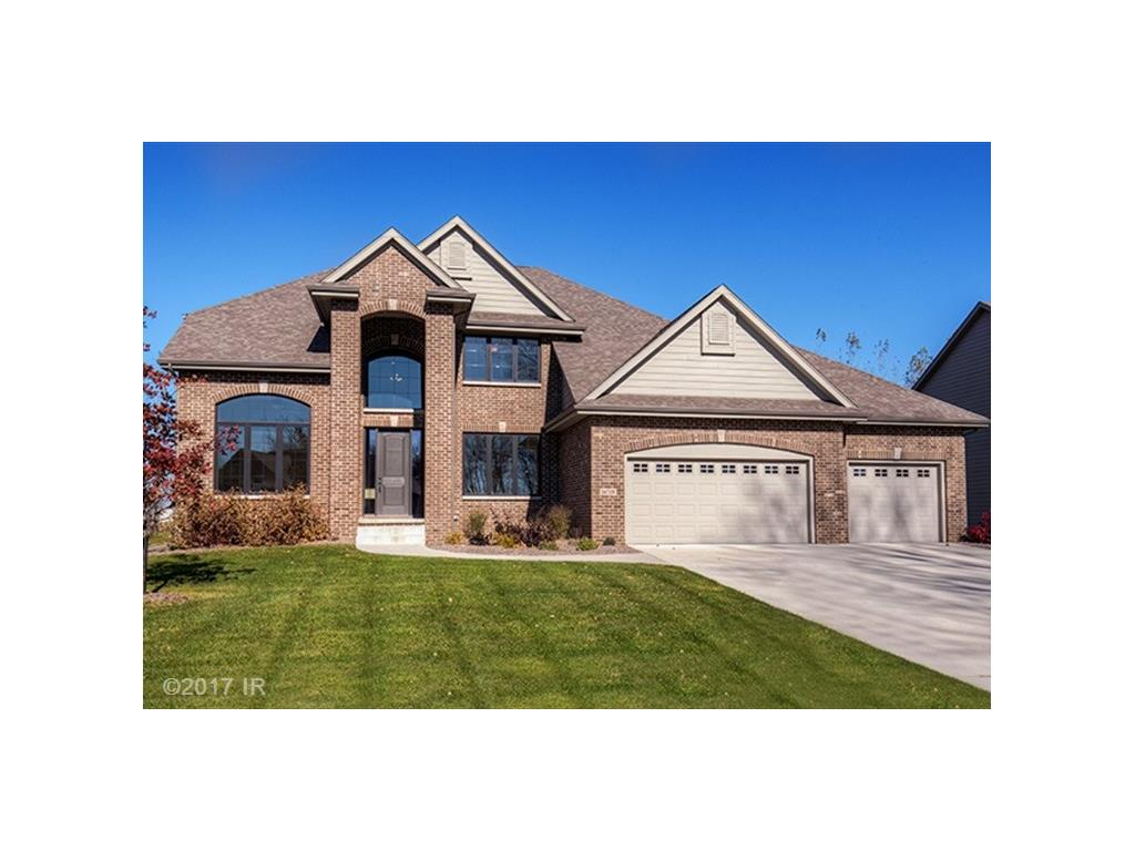14719 BROOKVIEW Drive, Urbandale, IA 50323