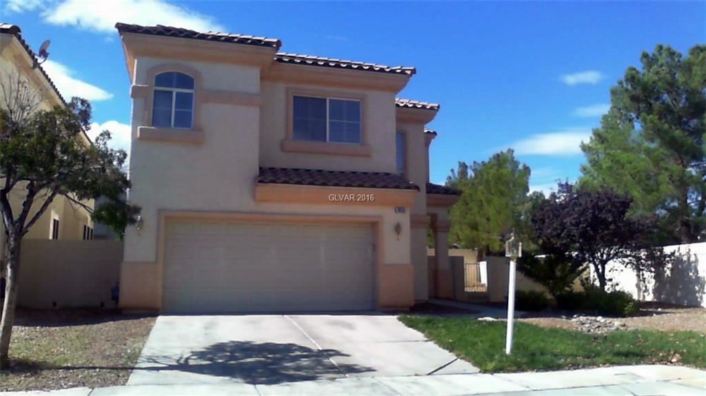 1653 WARRENVILLE Street, Las Vegas, NV 89117