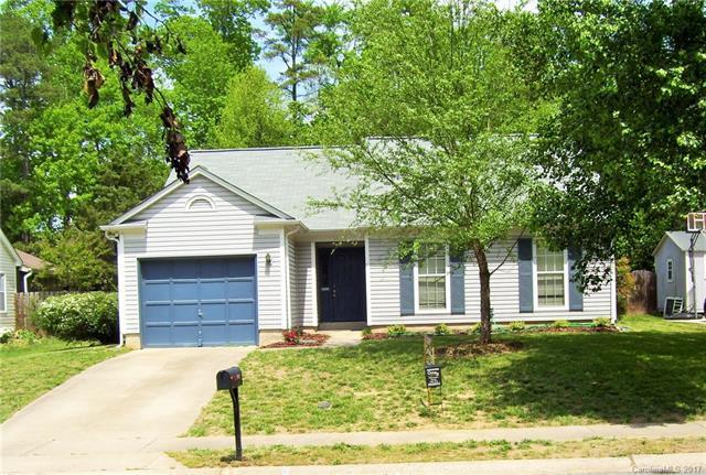 13621 Gatestone Lane, Pineville, NC 28134