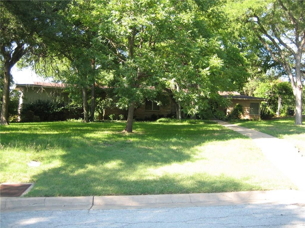 4109 Ranier Court, Fort Worth, TX 76109