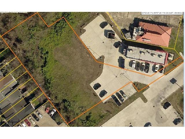 40878 I-10 SERVICE Road, New Orleans, LA 70128